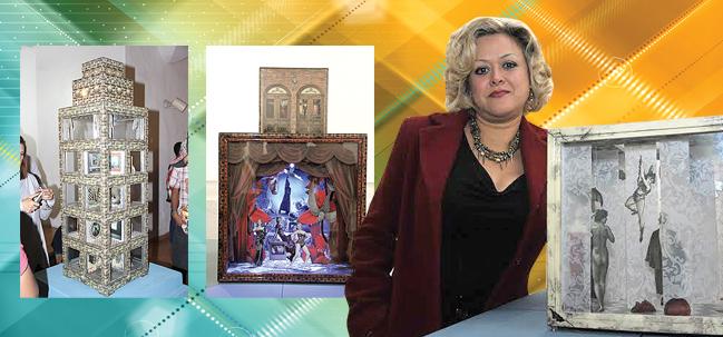 presenta exposicion mariana vilchis