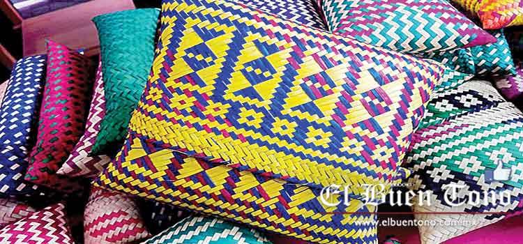 Invitan a taller de tejidos naturales El Buen Tono
